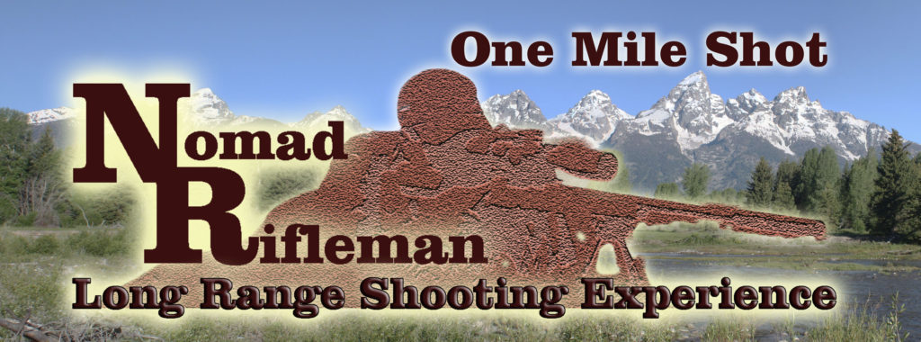 Shoot 1 mile jackson hole