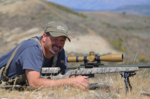 steve marsteller long range shooting instructor